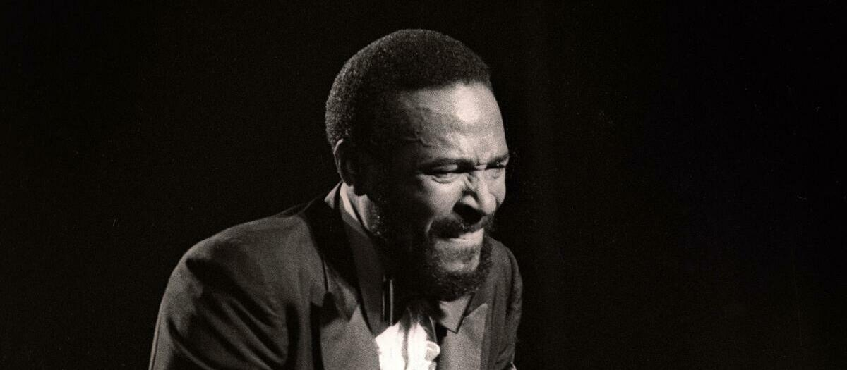 Marvin Gaye Tickets