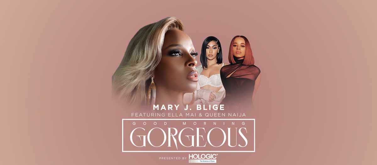 Mary J. Blige Tickets
