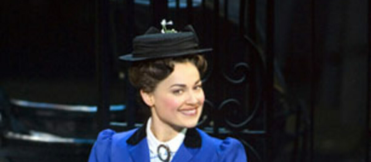 Mary Poppins Tickets