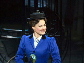 Mary Poppins - St. Louis