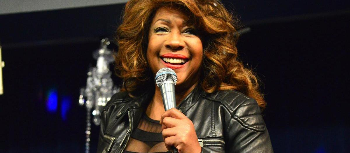 Mary Wilson Tickets
