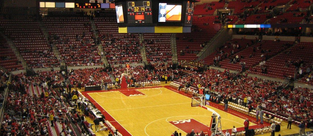 Maryland Basketball Tickets | SeatGeek