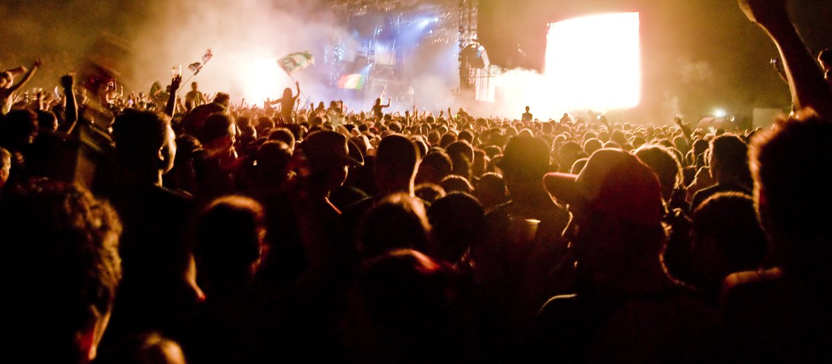 Masquerade Rock Music Fest Tickets