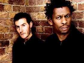 Massive Attack (Rescheduled from March 28, 2019)