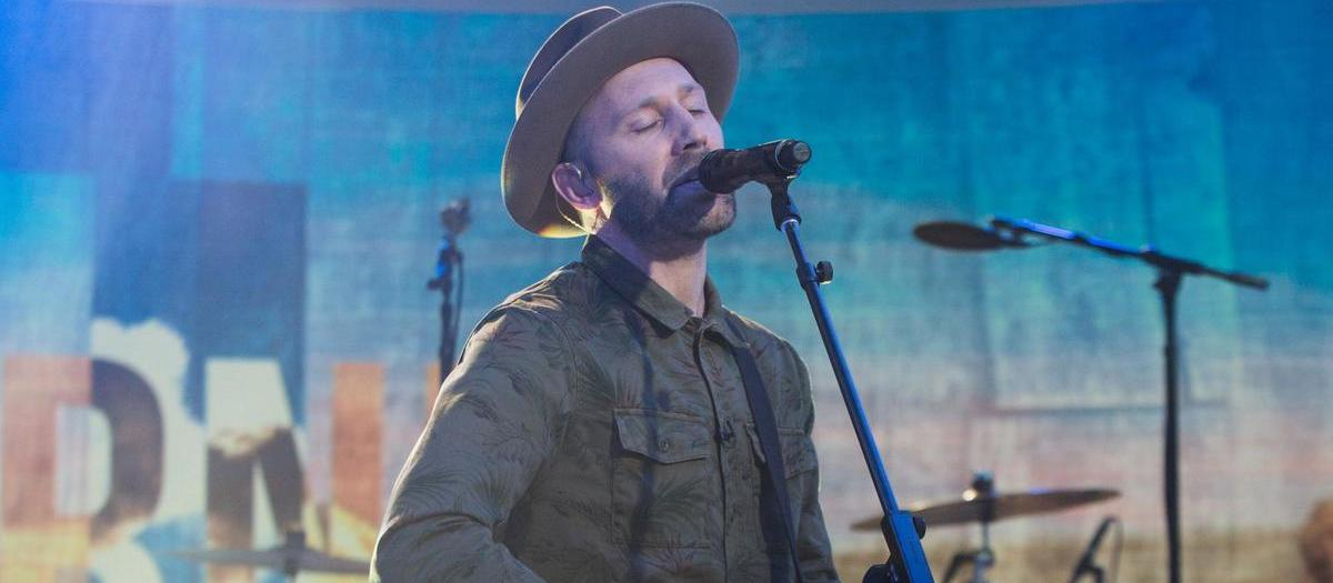 Mat Kearney Tickets