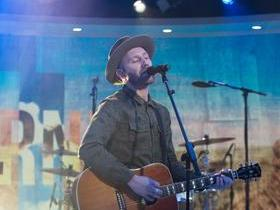 Mat Kearney with Atlas Genius