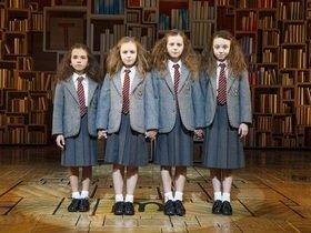 Matilda The Musical - Boston