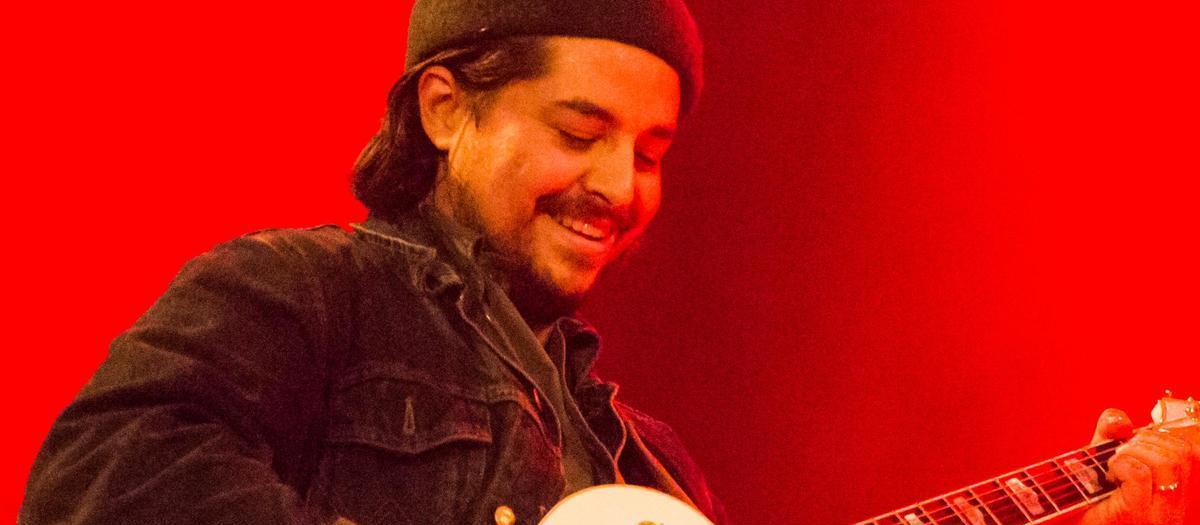 Matthew Logan Vasquez Tickets