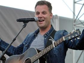 Matthew West with Sidewalk Prophets and The Bible