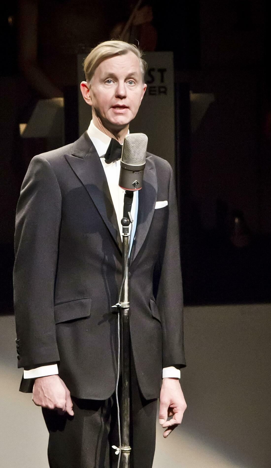 A Max Raabe live event