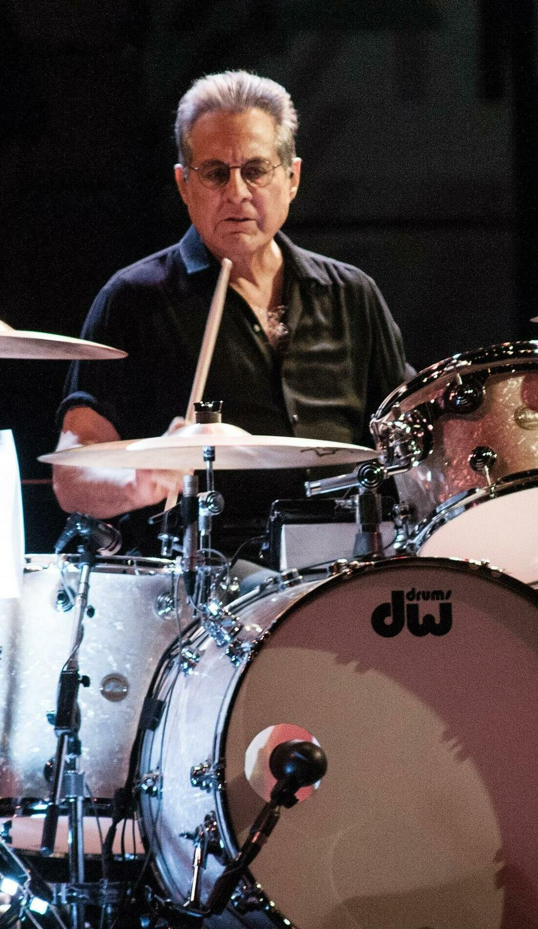 A Max Weinberg's Jukebox live event