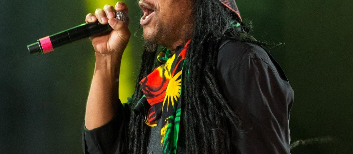 Maxi Priest Tickets
