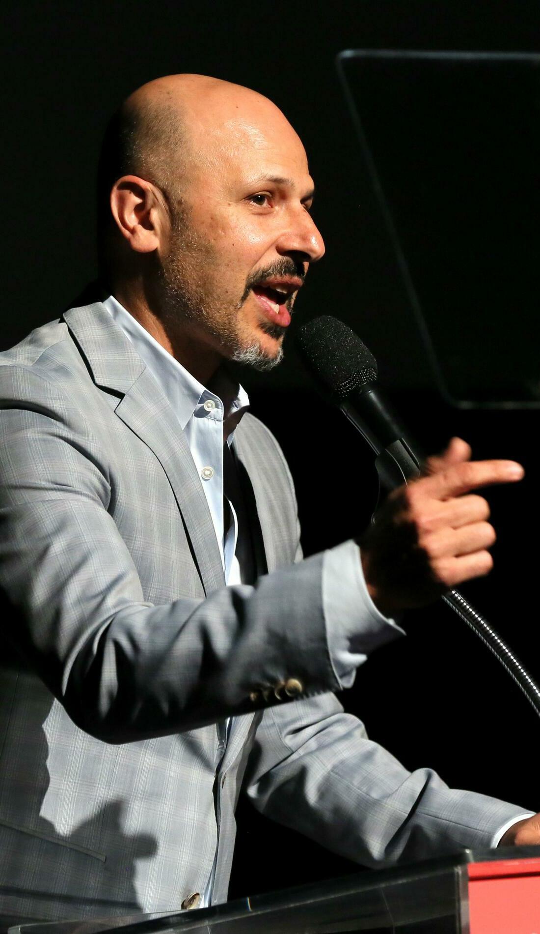 A Maz Jobrani live event