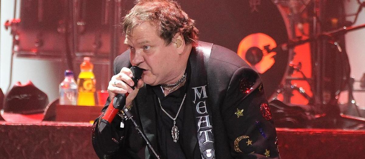 Meat Loaf Tickets