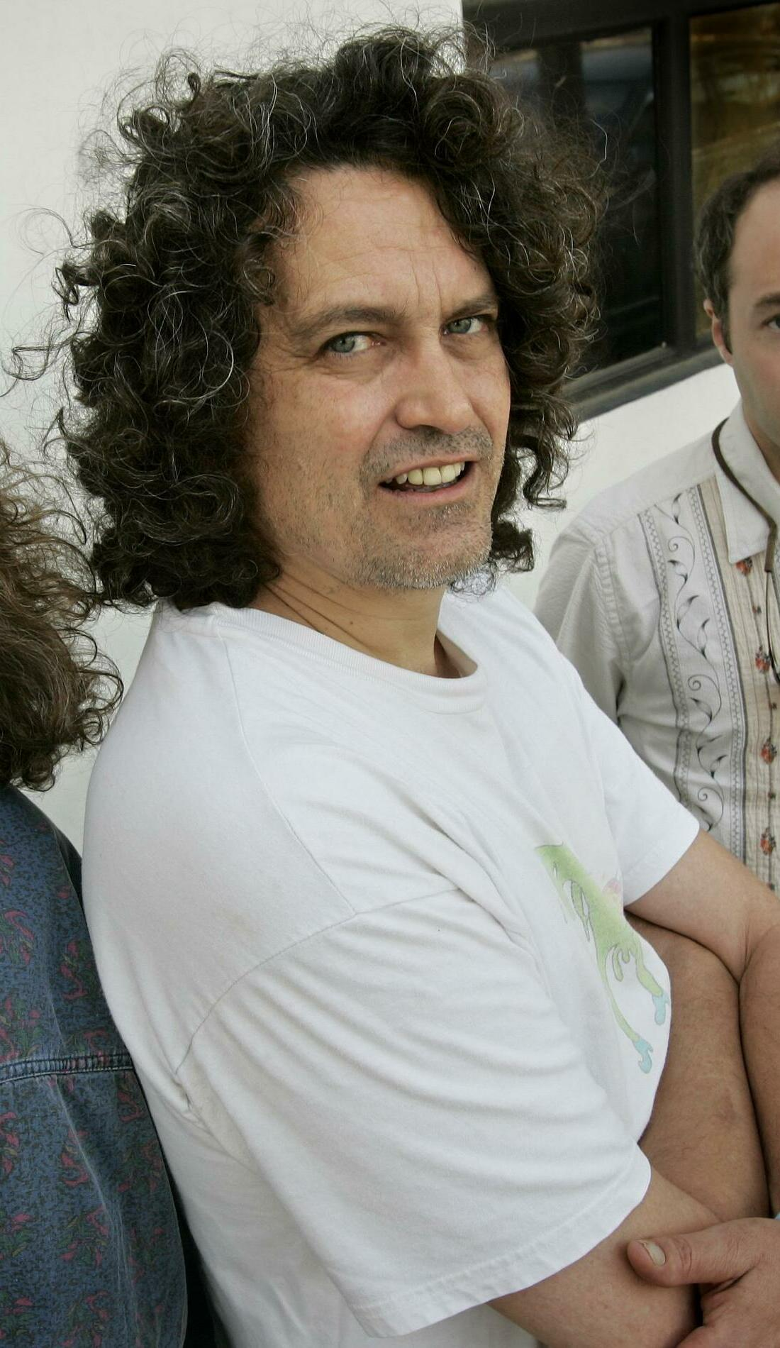 A Meat Puppets live event