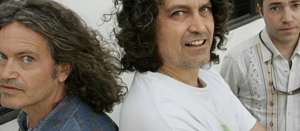 Meat Puppets Tickets