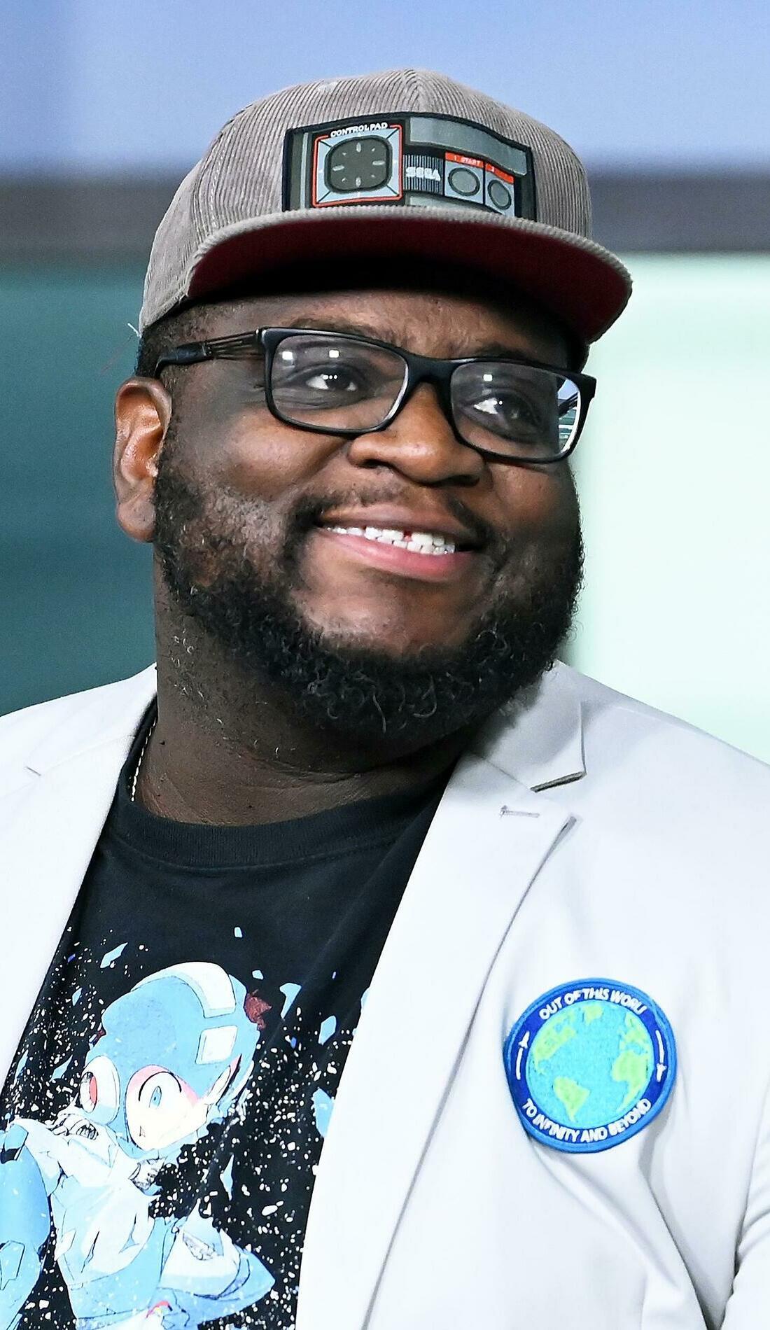 A Mega Ran live event