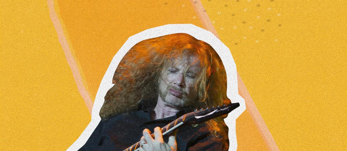 Megadeth Parking Passes