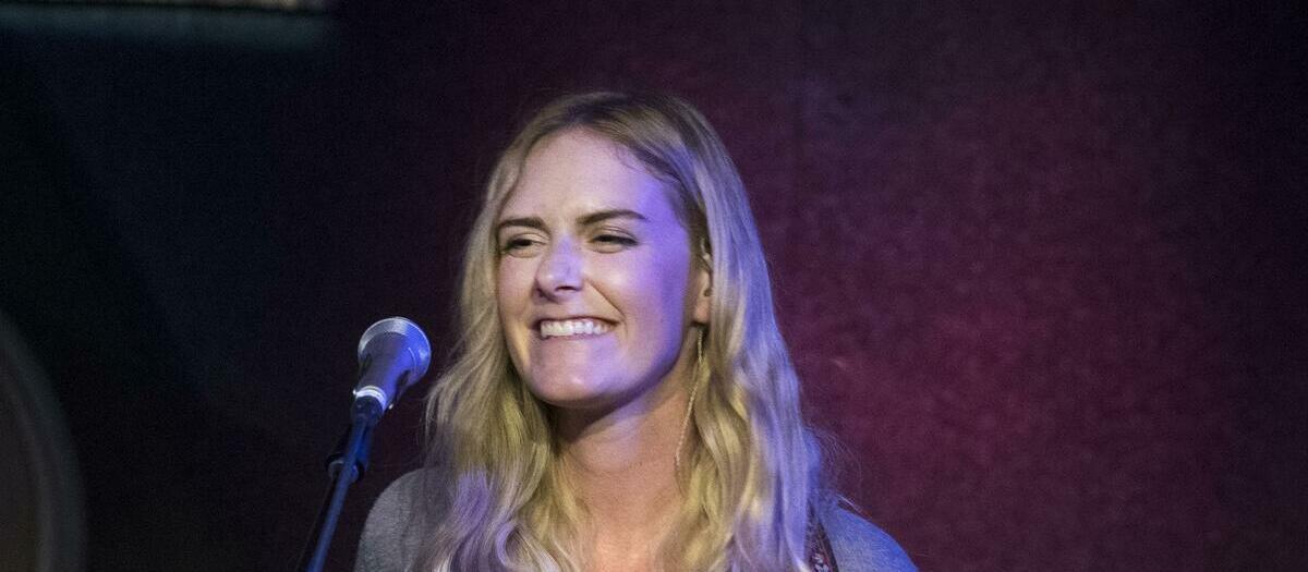 Megan Davies Tickets