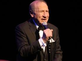 Advertisement - Tickets To Mel Brooks
