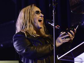 Advertisement - Tickets To Melissa Etheridge