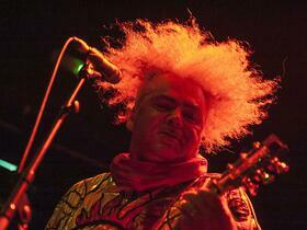 Advertisement - Tickets To Melvins