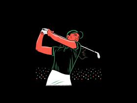 Advertisement - Tickets To Memorial Golf Tournament