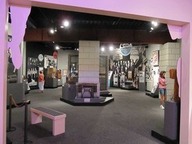 Memphis Rock N Soul Museum - Memphis