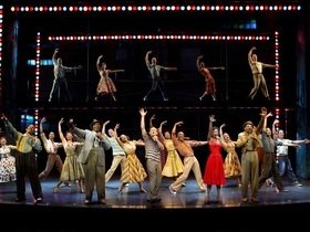 Memphis - The Musical - Cleveland