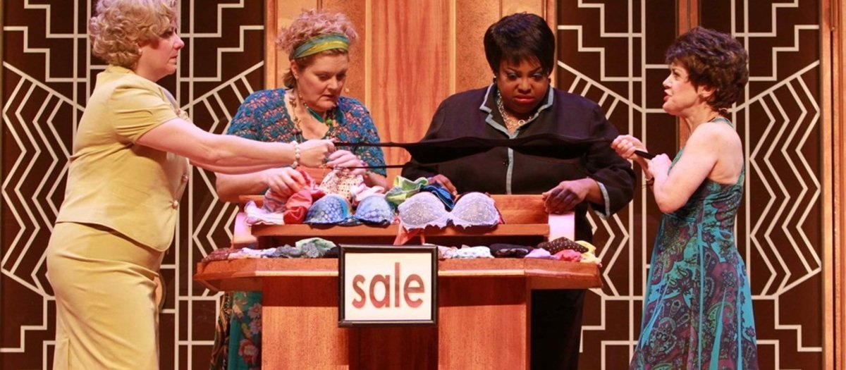 Menopause The Musical Tickets