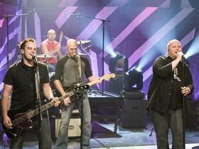 MercyMe with Unspoken