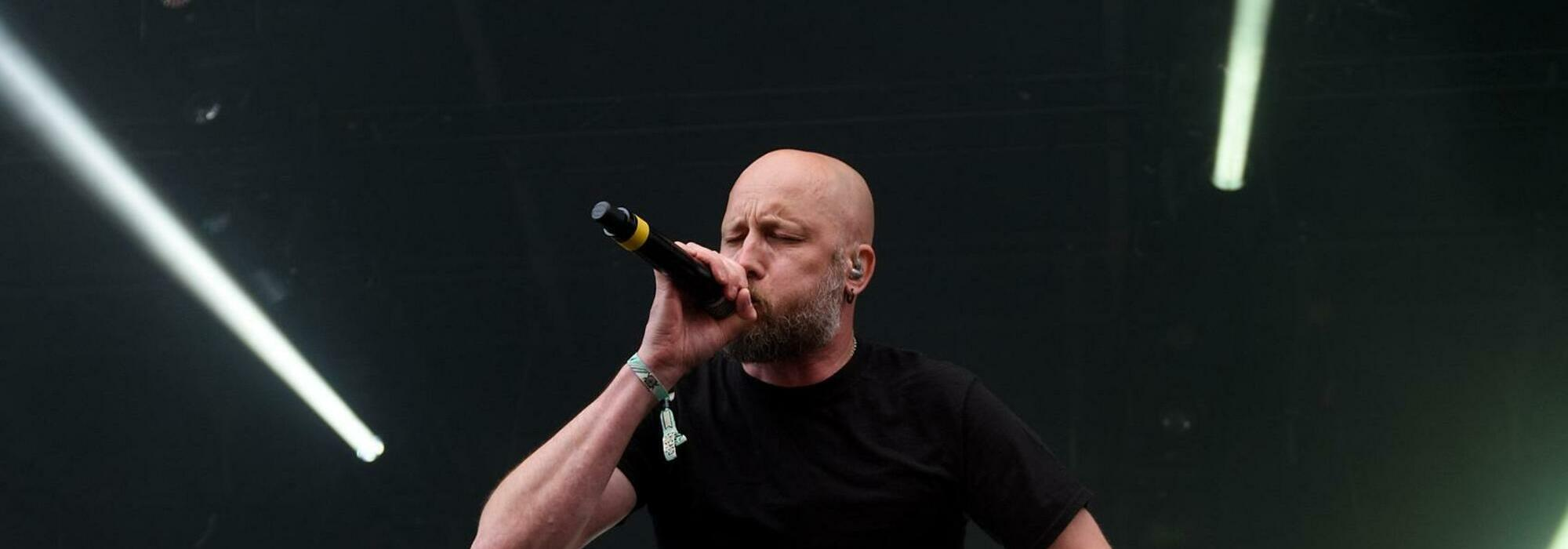 A Meshuggah live event