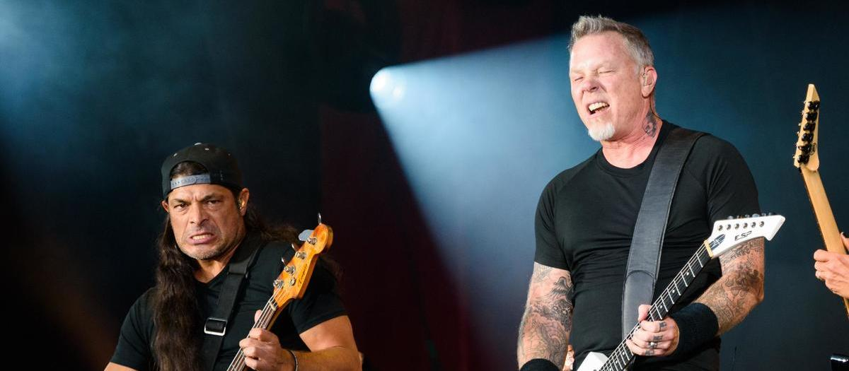 Metallica Concert Tickets and Tour Dates | SeatGeek
