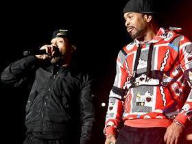 Lotos Music Festival with Method Man & Redman