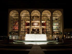 Metropolitan Opera: Rusalka - New York