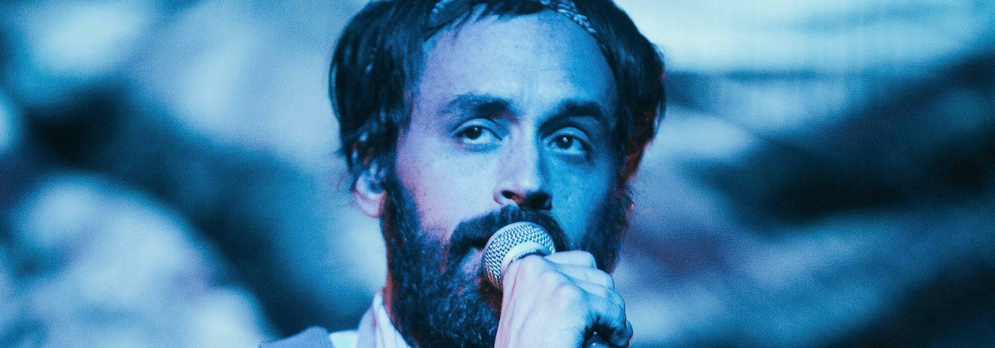 A mewithoutYou live event