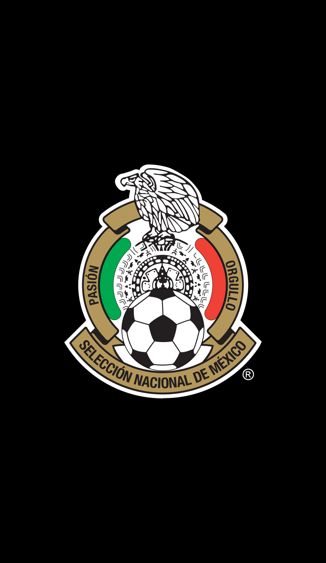 A Mexican National Team live event