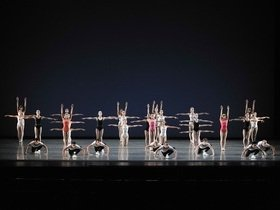 Miami City Ballet - West Palm Beach