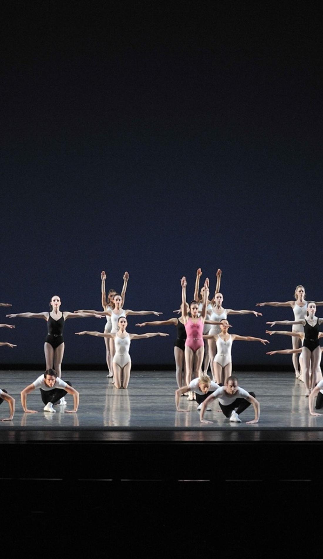 A Miami City Ballet live event