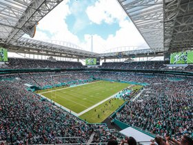 Advertisement - Tickets To Miami Dolphins
