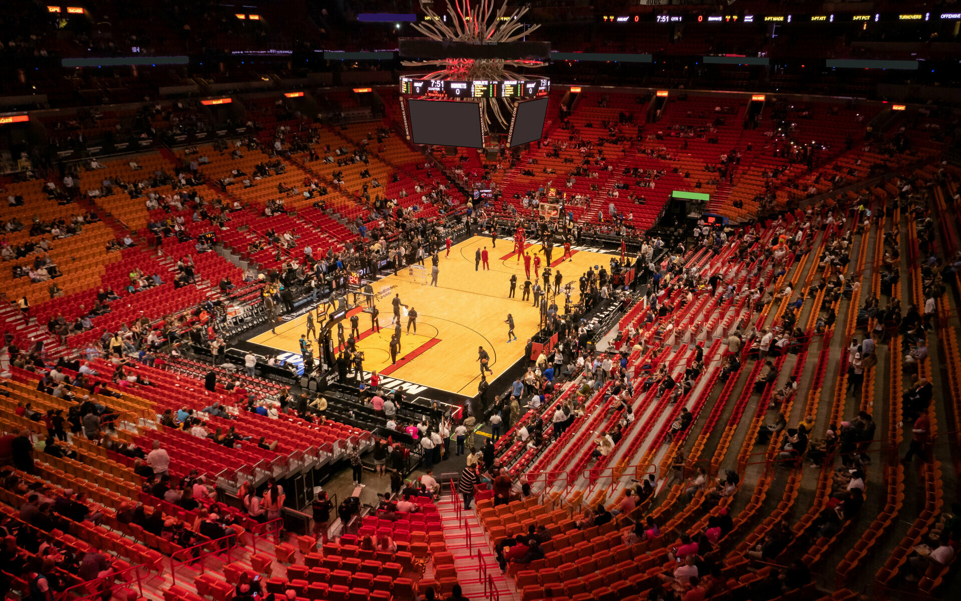 Celtics vs. Heat Tickets