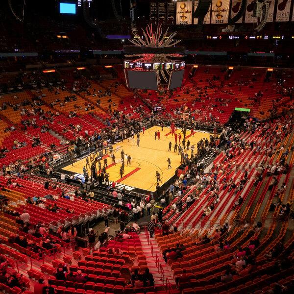 0c63ea391 Miami Heat Tickets
