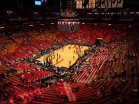 Miami Heat at Portland Trail Blazers