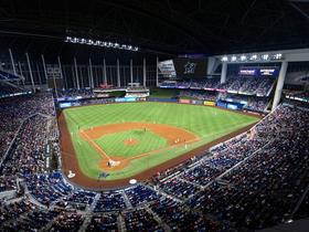 New York Mets at Miami Marlins