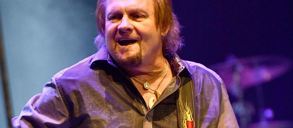 Michael Anthony Tickets
