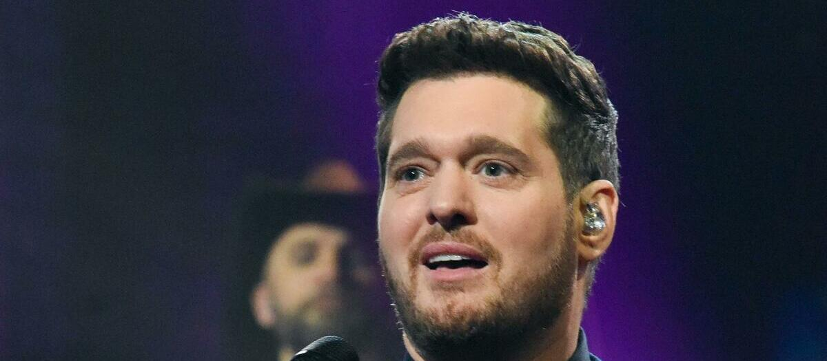 Michael Buble Tickets