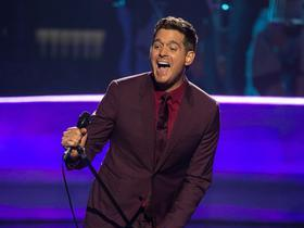 Michael Buble (Rescheduled from 5/2/2020)