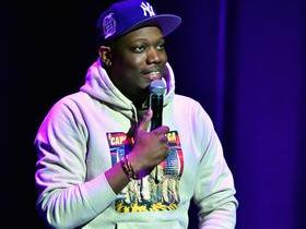 Michael Che with Cipha Sounds