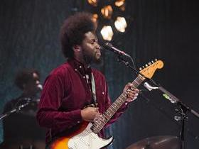 Advertisement - Tickets To Michael Kiwanuka