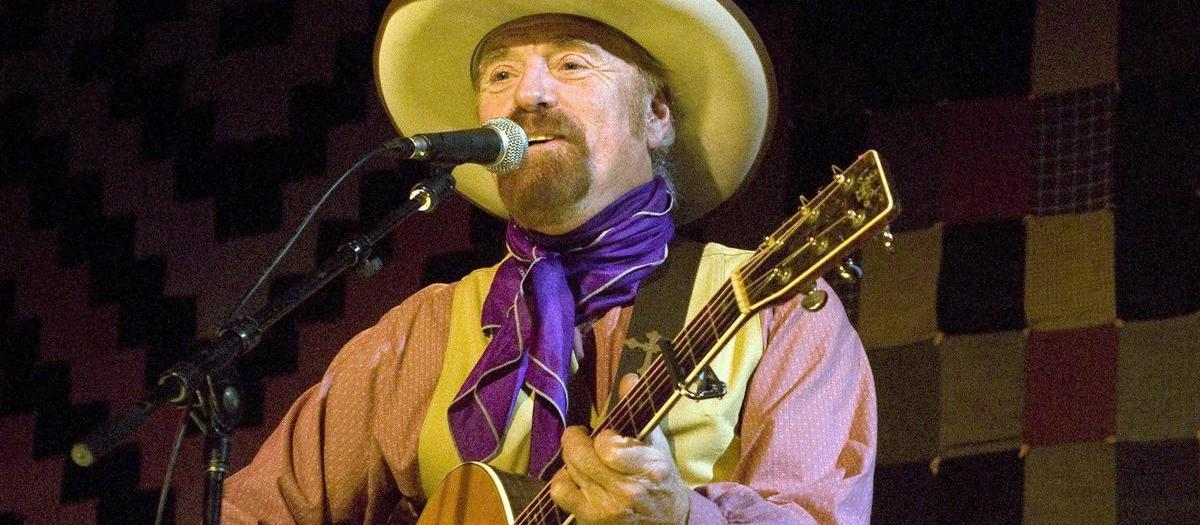Michael Martin Murphey Tickets